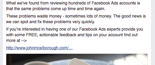 Using Facebook Ads With Google Analytics – The Complete Guide [Tutorial]