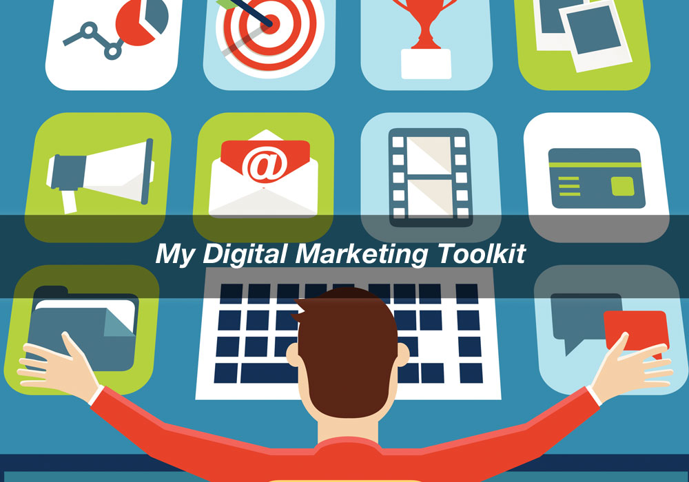 The 50+ Digital Marketing Tools & Apps I Use to Run My Businesses