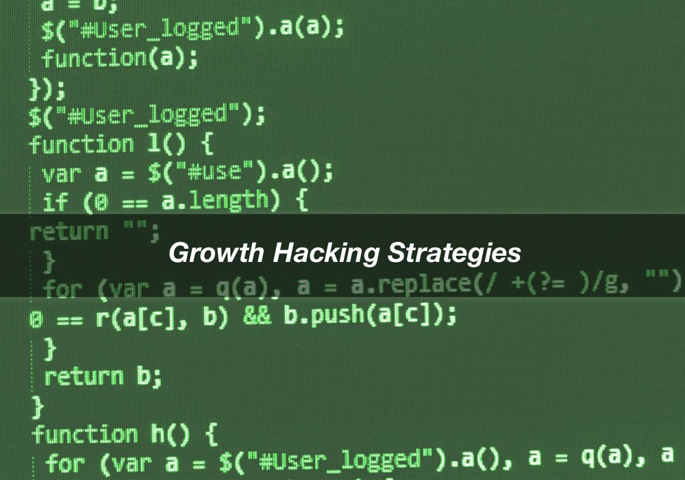 51 Inspired Examples of Growth Hacking Strategies & Techniques From The World's Most Innovative Businesses